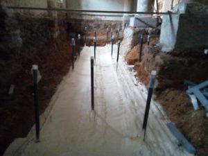 Tepelná izolace potrubí